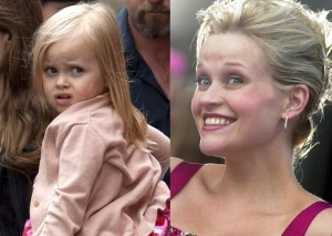 Vivienne future Reese Witherspoon ???
