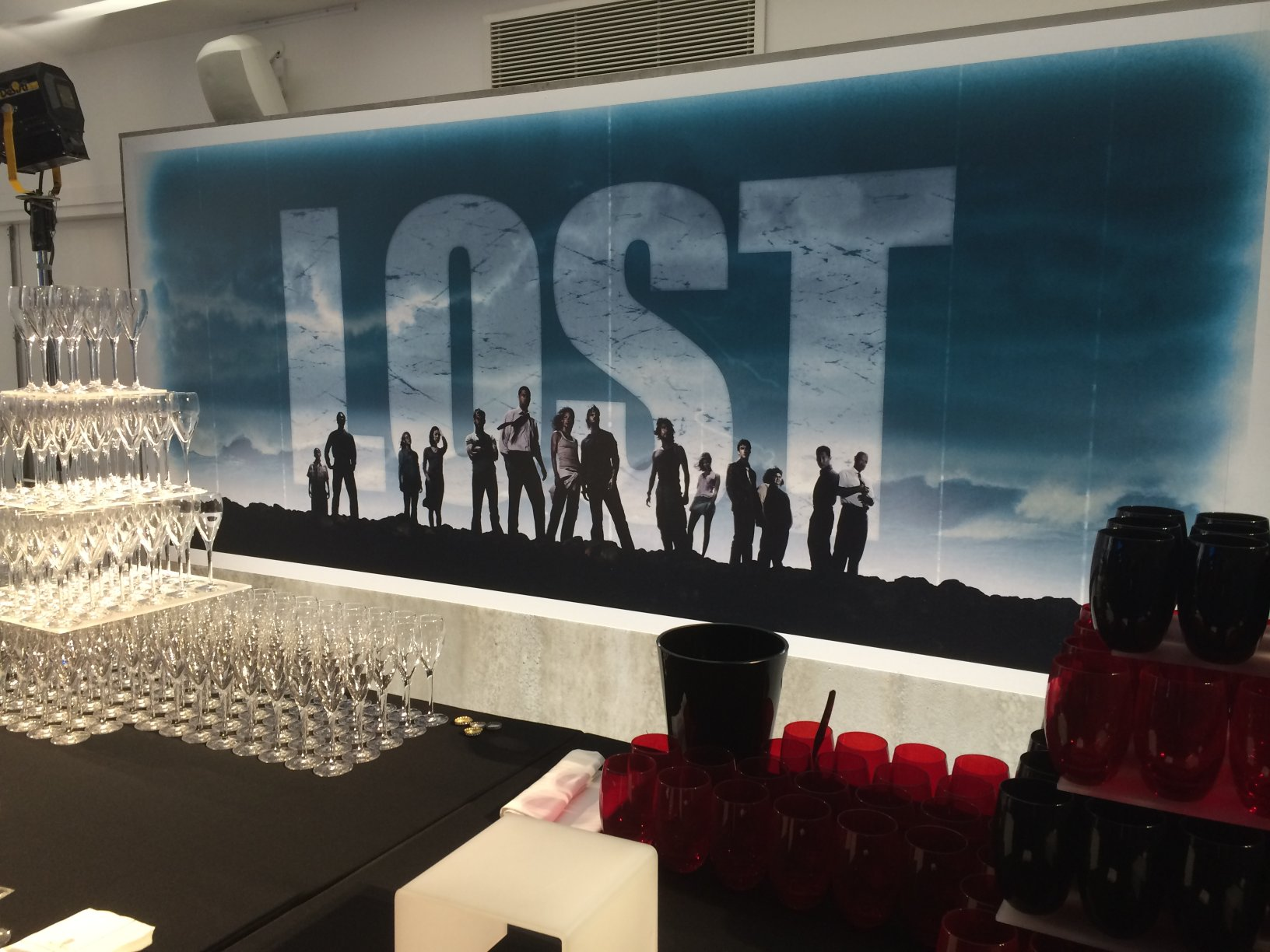 """Cocktail """"Lost"""""""