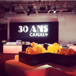 Anniversaire 30 ans Canal +