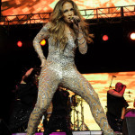 Jennifer Lopez en Zuhair Murad lors de son 'Dance Again' world tour (1)