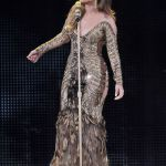 Jennifer Lopez en Zuhair Murad lors de son 'Dance Again' world tour (3)