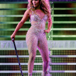 Jennifer Lopez en Zuhair Murad lors de son 'Dance Again' world tour (8)