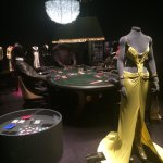 Casino Royale, Exposition 50 ans de style Bond à la Villette à Paris (7)