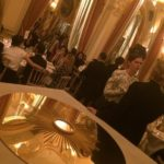 Le dîner Louis Vuitton au Ritz durant la Paris Fashion Week (3)