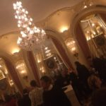 Le dîner Louis Vuitton au Ritz durant la Paris Fashion Week (5)