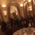 Le dîner Louis Vuitton au Ritz durant la Paris Fashion Week (4)