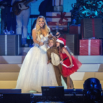 Mariah Carey - All I Want For Christmas Is You Tour - AccorHotels Arena, Paris - GuysAndPeople (1)