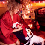 Mariah Carey - All I Want For Christmas Is You Tour - AccorHotels Arena, Paris - GuysAndPeople (3)