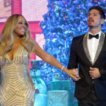 Mariah Carey - All I Want For Christmas Is You Tour - AccorHotels Arena, Paris - GuysAndPeople (6)