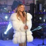 Mariah Carey - All I Want For Christmas Is You Tour - AccorHotels Arena, Paris - GuysAndPeople (7)