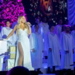 Mariah Carey - All I Want For Christmas Is You Tour - AccorHotels Arena, Paris - GuysAndPeople (9)