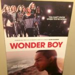 Affiche Wonder boy, GuysAndPeople